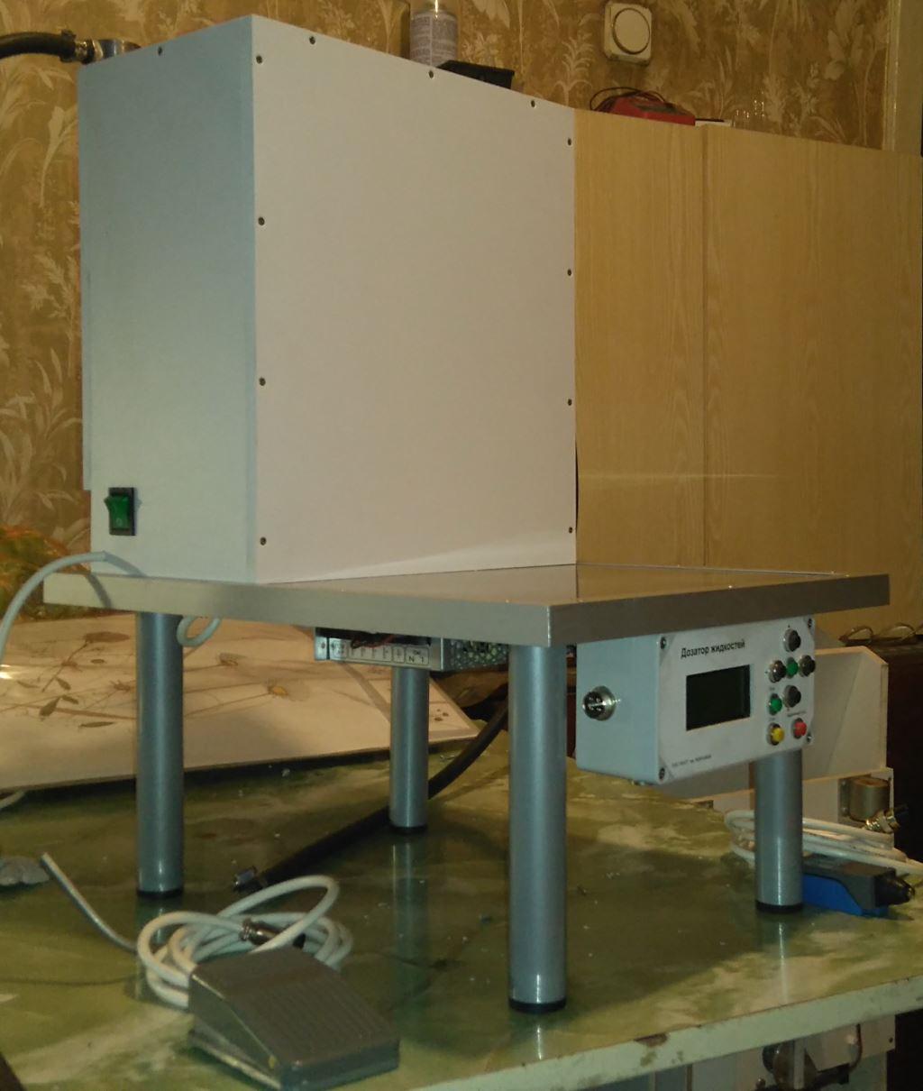 Оборудование для выдува ПЭТ тары в Туле