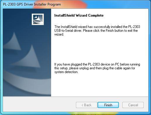 Installer programm