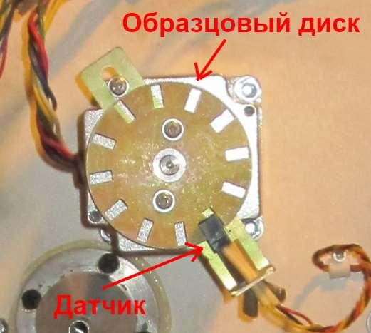 PrimerKTIR1Пример конструкции с KTIR0411S