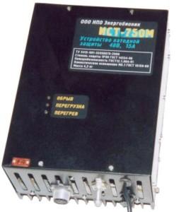 ИСТ-750М