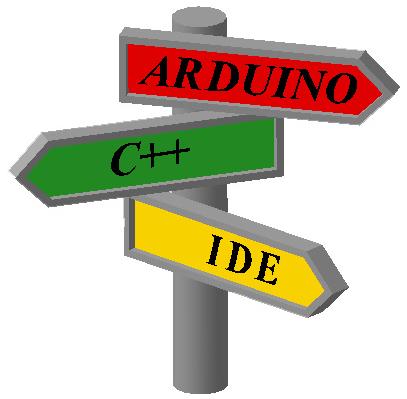 Указатели в C++ для Ардуино