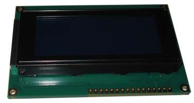 LCD и STM32