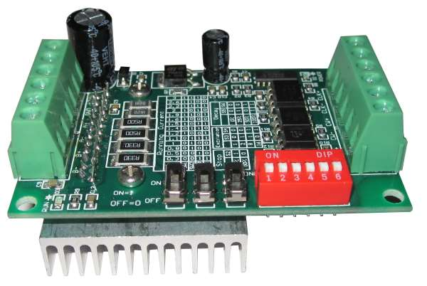 Модуль TB6560-V2