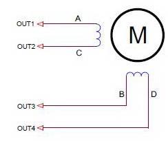 Схема 4 вывода