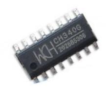конвертер интерфейсов CH340G