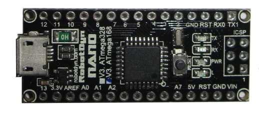 Светодиоды контроллера