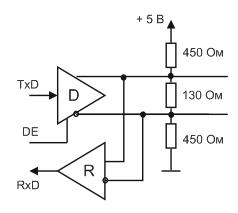 Дополнительные резисторы
