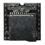 DFPLayer Mini module