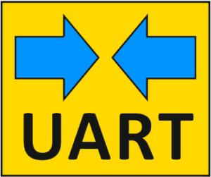 HAL_UART_Transmit